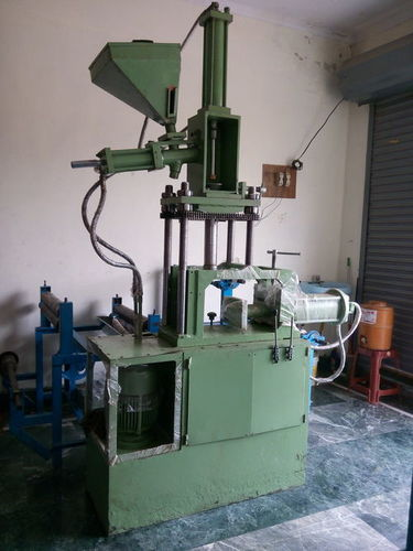 Dhoop batti process Making Machine manufacture in delhi