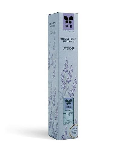 Reed Diffuser Refill Pack (Lavender)