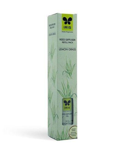 Reed Diffuser Refill Pack (Lemon Grass)