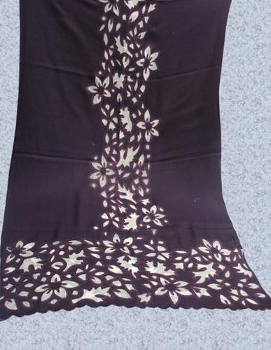 Pashmina Cut shawls