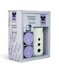 Fragrance Vaporizer (Lavender)
