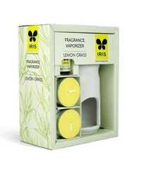 Fragrance Vaporizer (Lemon Grass)