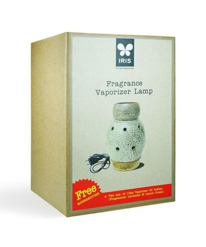 Fragrance Vaporizer Lamp