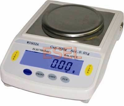 ELECTRONIC BALANCE DIGITAL