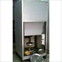 Semi Automatic Single Dye Machine