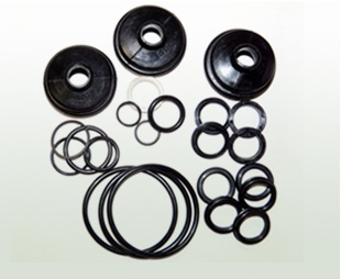 GMG Rubber Parts