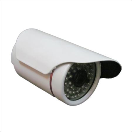 Color Bullet Camera