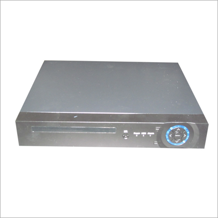 Digital Video Recording System