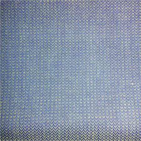 Cotton Yarn Dyed Dobby Fabric