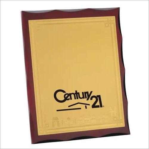 Designer Custom Plaques