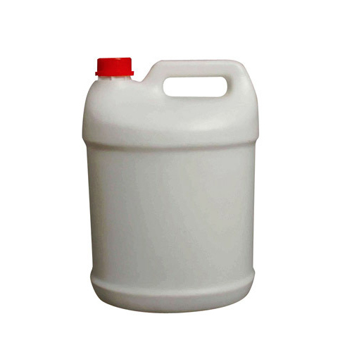 HDPE Plastic Oil Container