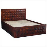 Trend Double Bed Decoration