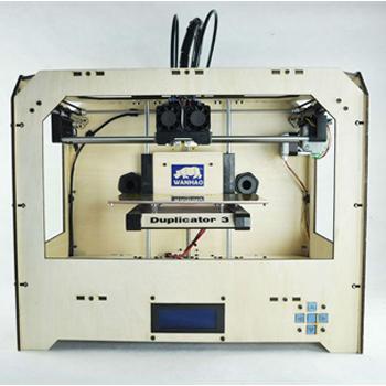 Duplicator 3 3D Printer