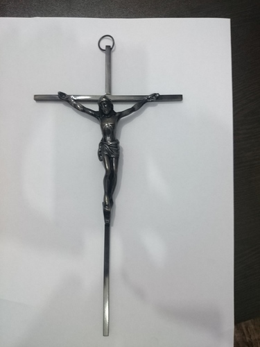 Cross & Crucifix