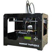 Duplicator 4 3D Printer