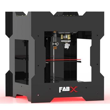 Fab X 3D Printer