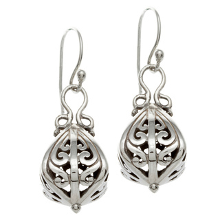 Siver Earring