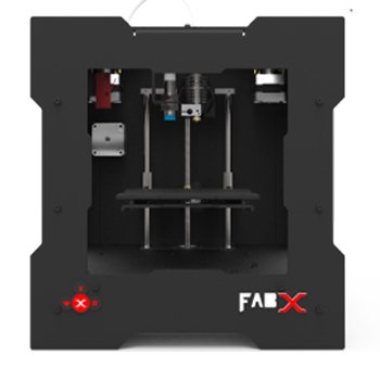 Fab X3 3D printer