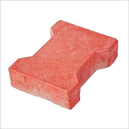 I Shape Paver Block