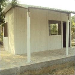 Rcc Precast House