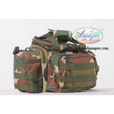 Waist Bag Camouflage