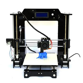 Prusa i3 3D Printer