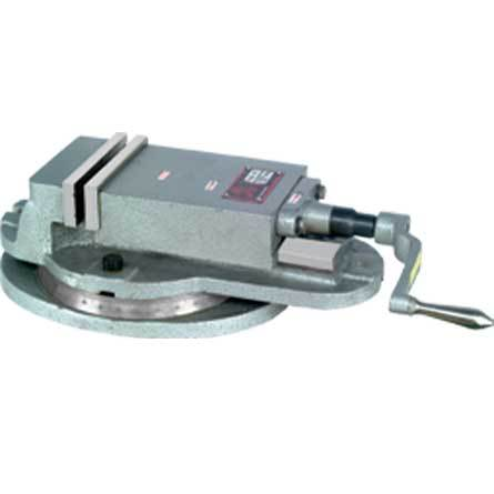Precision Milling Machine Vice