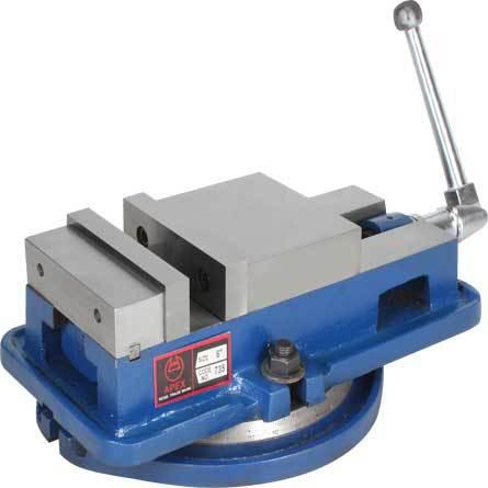 Tilt Lock Machine Vice Unbreakable Ductile Iron Ca