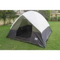 Auto Pop Up Camping Tent, 7-8 person
