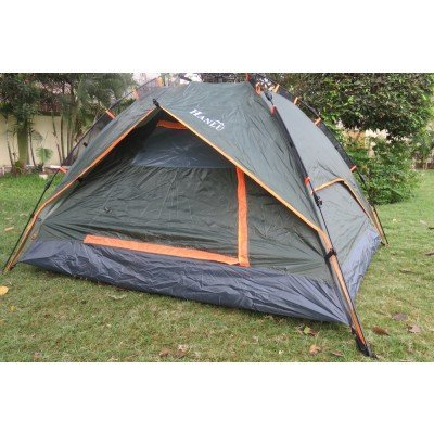 Automatic Easy setting Shelter Tent-3 people