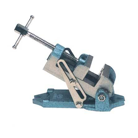 Empire Angle Machine Vice
