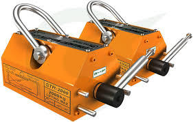 PERMANENT MAGNETIC LIFTER MADE IN INDIA