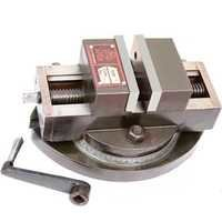 Preci Self Centering Vice (Swivel Model)