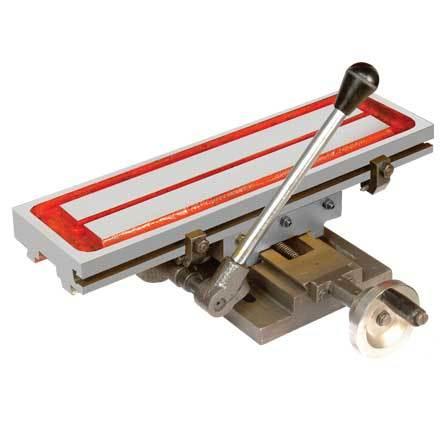 Profiling Milling & Slotting Slide