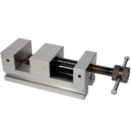 All Steel Precision Grinding Vice