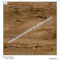 Wood Finish Vitrified Tiles