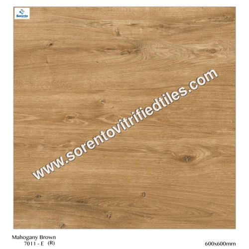 Wooden Vitrified Tiles