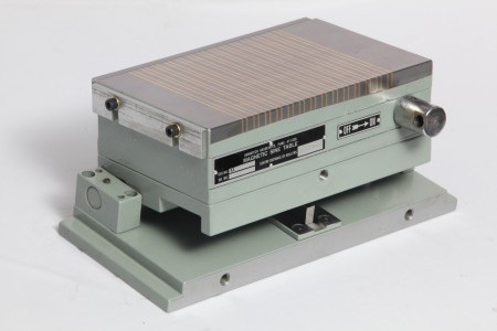 PERMANENT MAGNETIC SINE TABLE