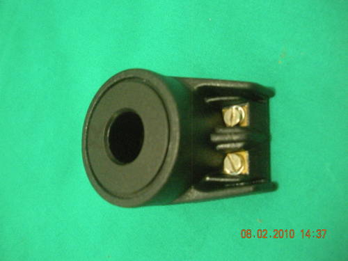 Molded Solenoid Coils