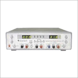DC Dual Power Supply