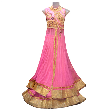 Ladies Ethnic Dresses