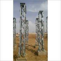 Galvanized Structures