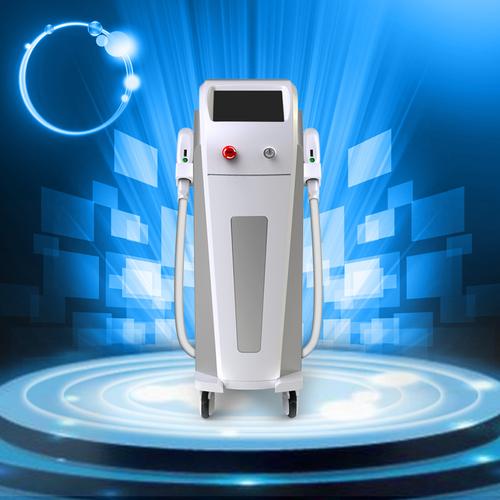 SHR IPL Elight Hair Removal Machine