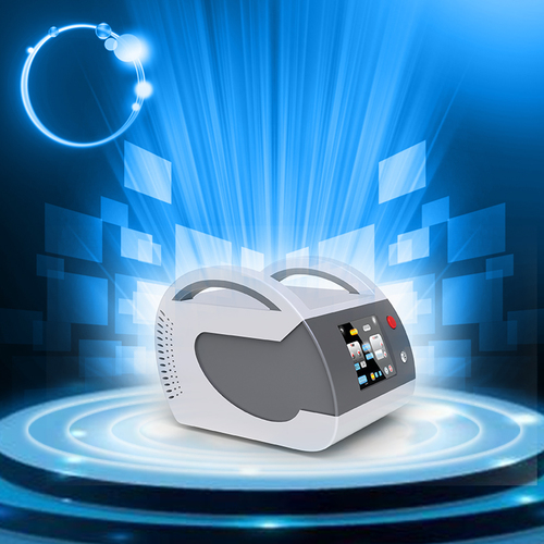 Fractional Microneedle RF Skin Lifting Machine