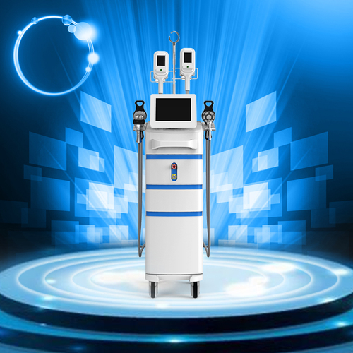 Cryo Body Shaping Machine