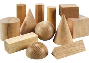 Set Of Geometrical Models