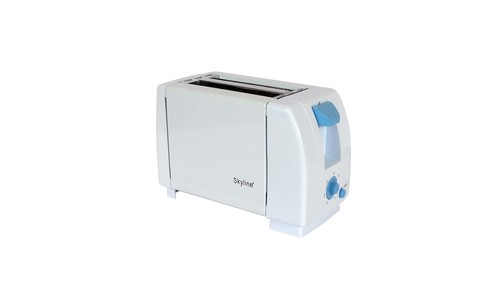 Pop up Toaster Cool Touch 2 Slice