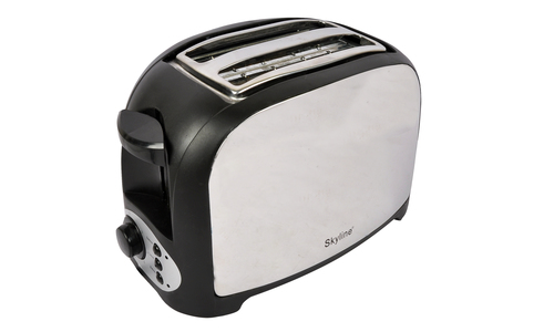 4 Slice Pop-up Toaster