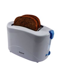 Pop-Up Toaster 2 Slice