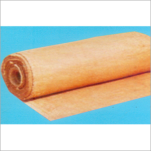 Vermiculite Coated Glass Fibre Cloth